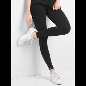 Gap Black Soft Legging